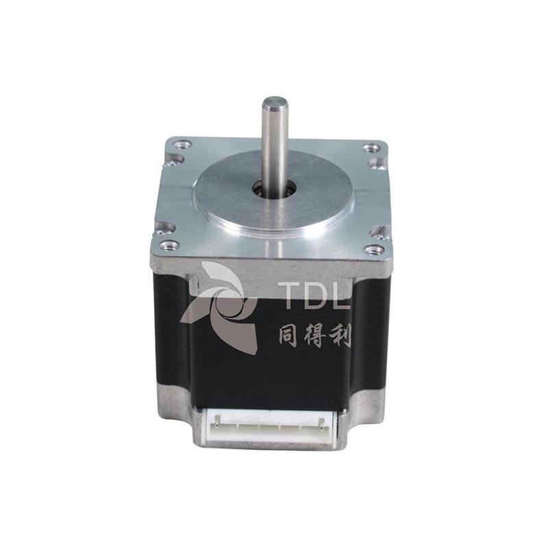 TDL 57 HB  Direct Current brushless Stepping Motor—1.8°