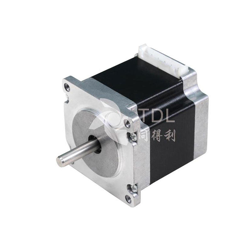 TDL 57 HB  Direct Current brushless Stepping Motor—1.8°