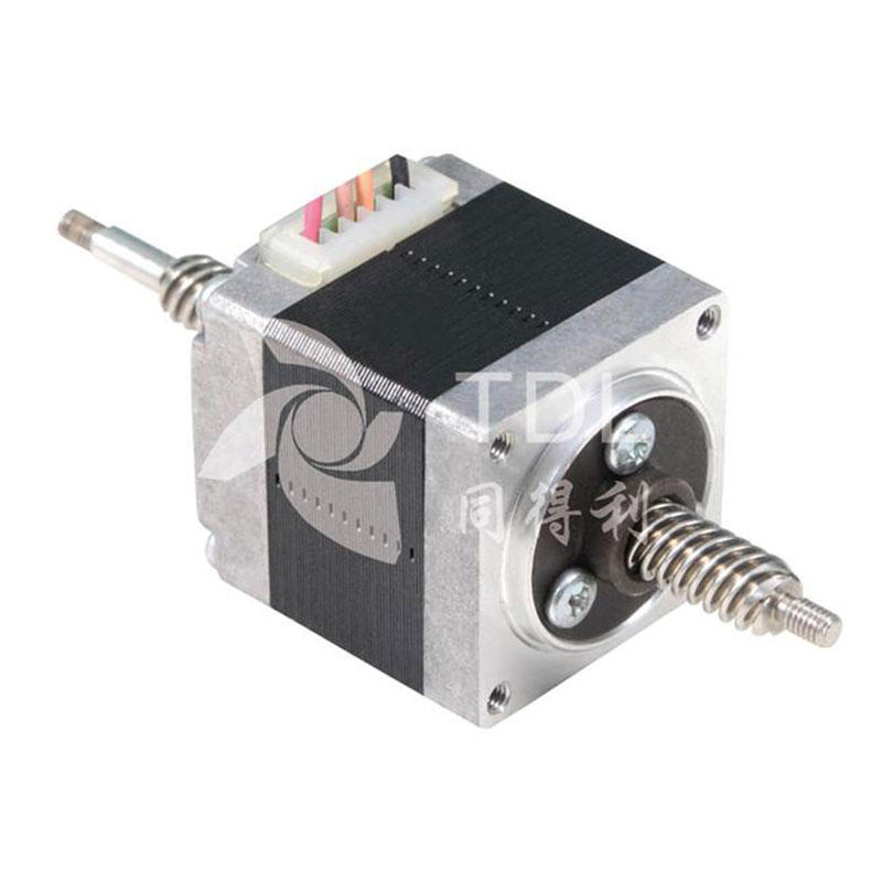 TDL 35 HB Brushless Linear Motor—1.8°