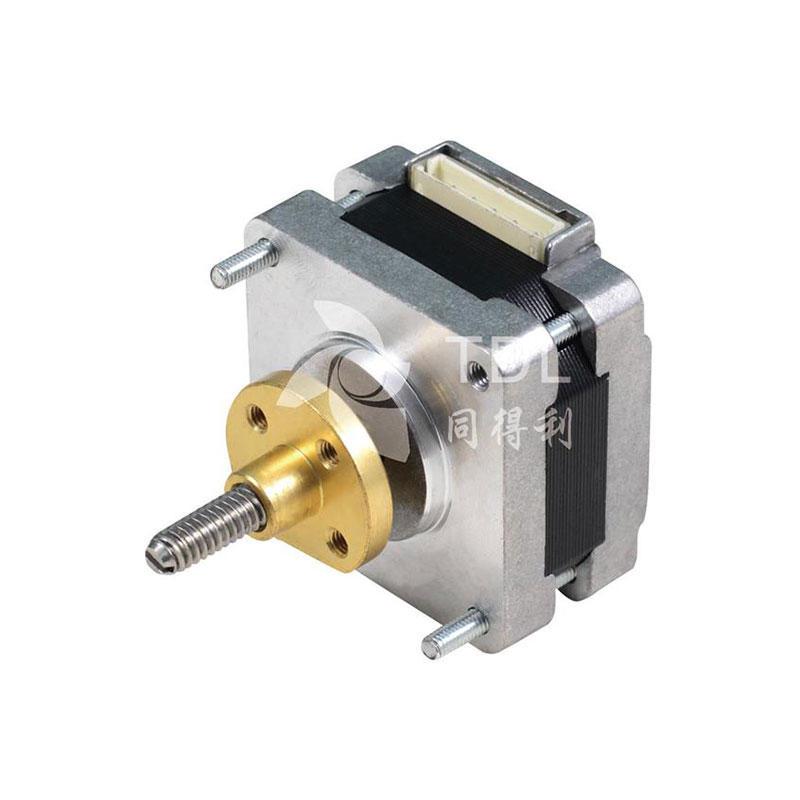 TDL 39 HB Brushless Linear Motor—1.8°