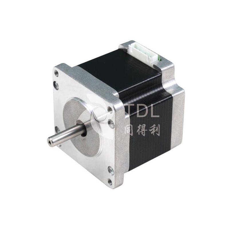 TDL 60 HB Large Direct Current  Stepping Motor—1.2°