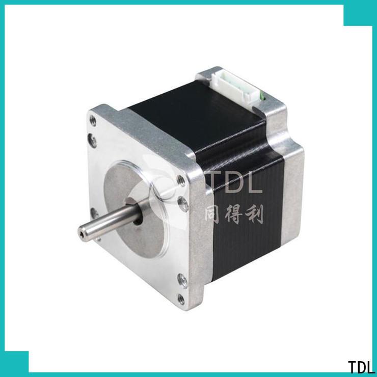 TDL small stepper motor high torque best supplier for medical equipment