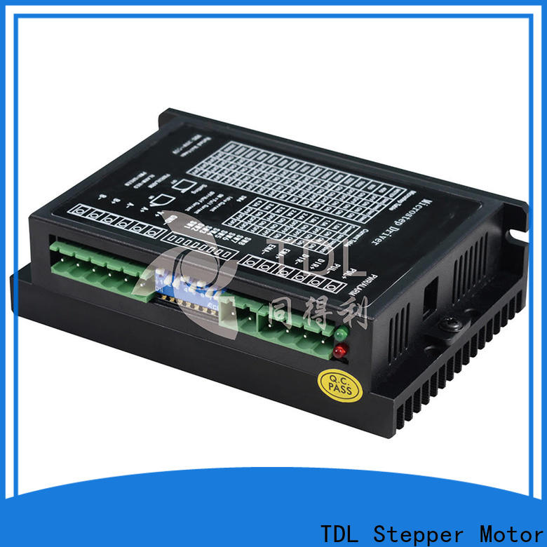 popular microstepping stepper motor driver best supplier for business