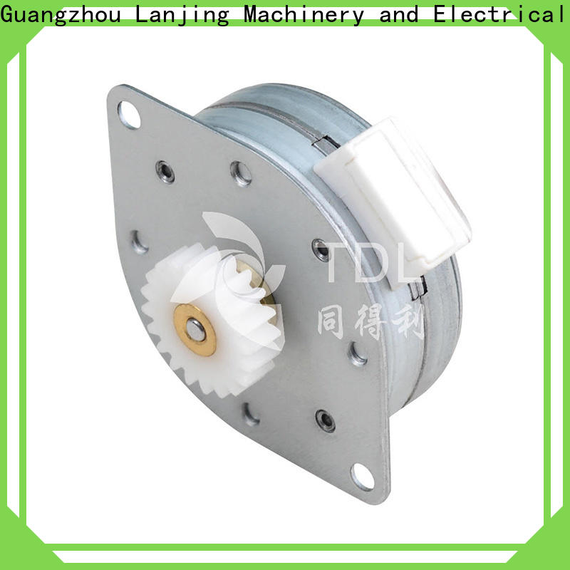 TDL electric motor magnet inquire now for stage lighting