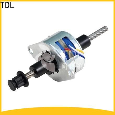 TDL brushless linear motor with good price for three dimensional printer