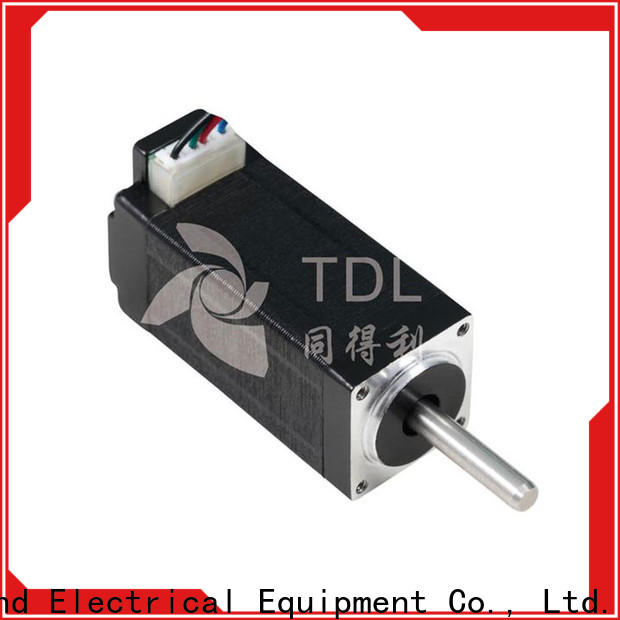 energy-saving low cost stepper motor best manufacturer for medical equipment