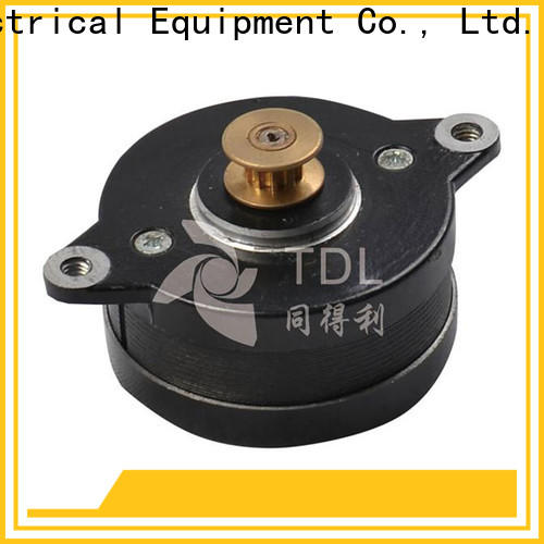 TDL current servo stepper motor manufacturer for stage lighting