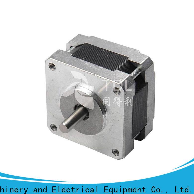 TDL step up motor wholesale for three dimensional printer