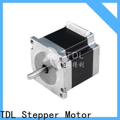 TDL 2-phase stepping motor best manufacturer for three dimensional printer
