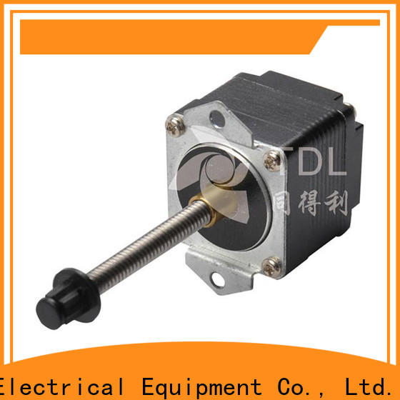 TDL quality servo motor linear actuator inquire now for business