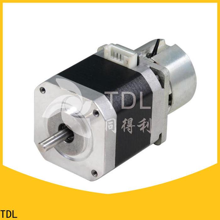 TDL big stepper motor directly sale for three dimensional printer