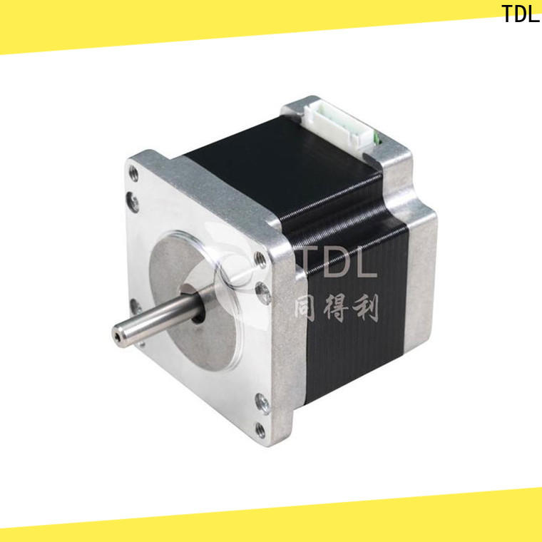 TDL durable stepper motor efficiency inquire now for robots