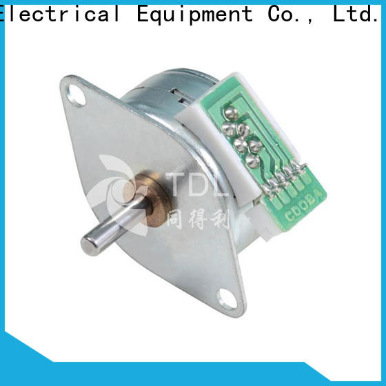 energy-saving permanent magnet stepper series for business
