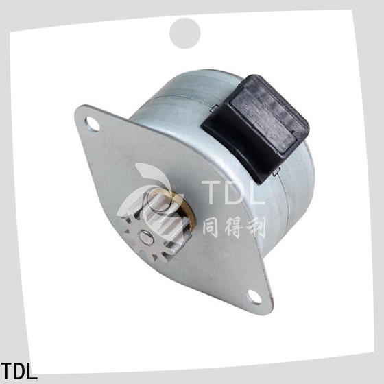 TDL powerful stepper motor directly sale for stage lighting