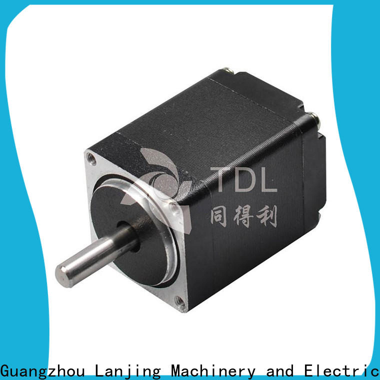 hot selling step by step motor manufacturer for robots
