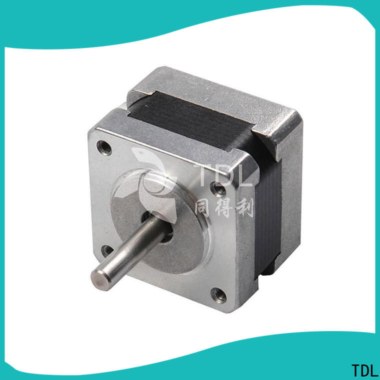 TDL best stepper motor factory for medical equipment