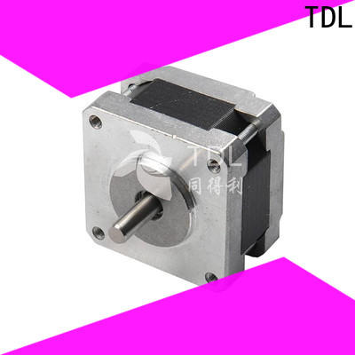 hot selling step by step motor best supplier for three dimensional printer