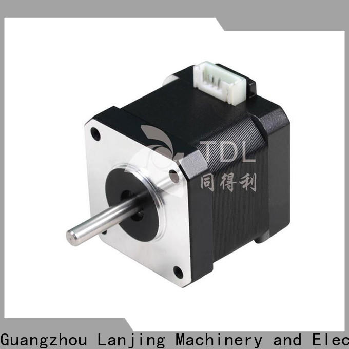 TDL dual stepper motor driver inquire now for business