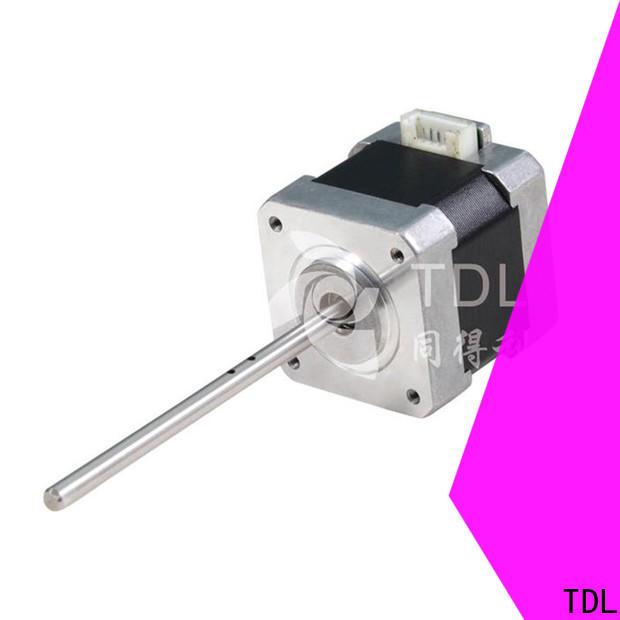 TDL practical hybrid servo motor supplier for business