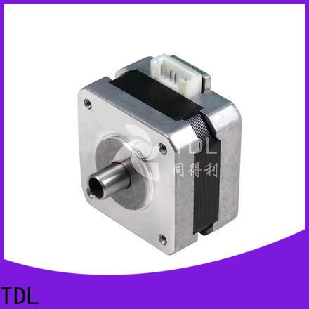 TDL step motor servo motor wholesale for three dimensional printer