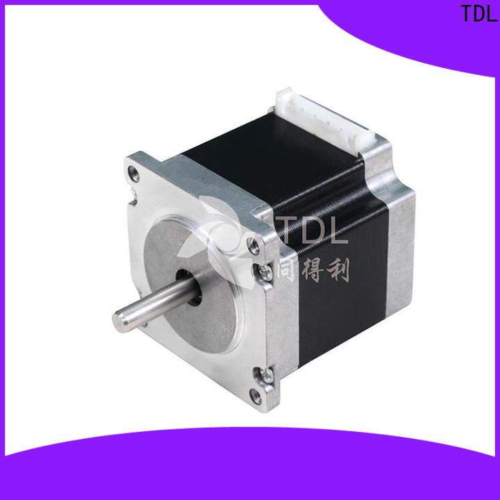 quality precision stepper motor best supplier for security equipment