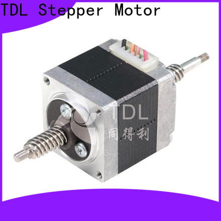 TDL hb linear actuator motor with good price for business