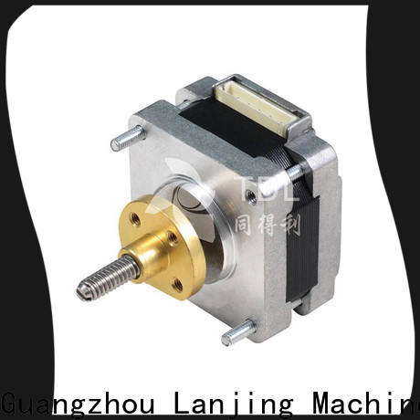 TDL durable linear screw motor wholesale for three dimensional printer