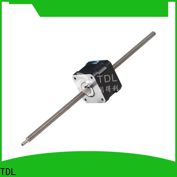 TDL stable hybrid linear actuator wholesale for security equipment
