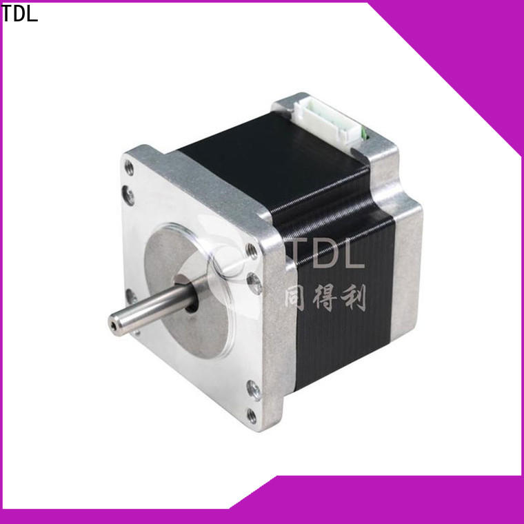 TDL 2-phase stepping motor inquire now for medical equipment