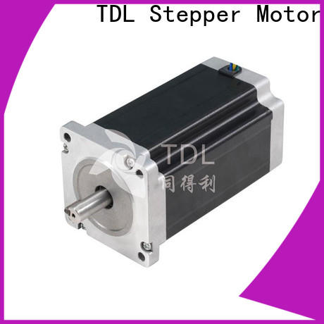 TDL stable low cost stepper motor company for medical equipment