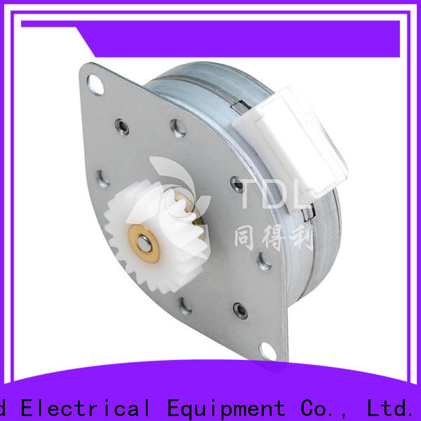 TDL rotating motor wholesale for business