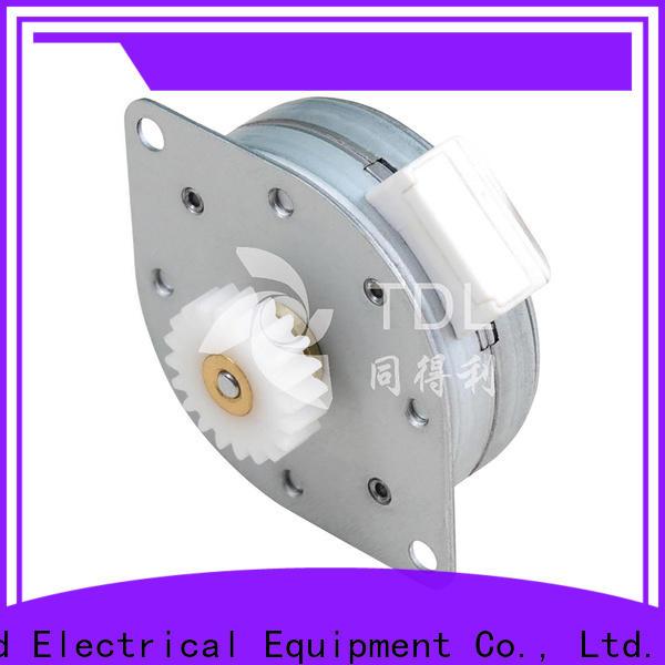 TDL rotating motor wholesale for business
