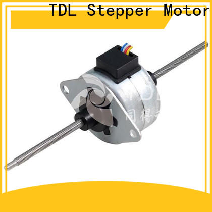 energy-saving linear motion motor with good price for financial equipment