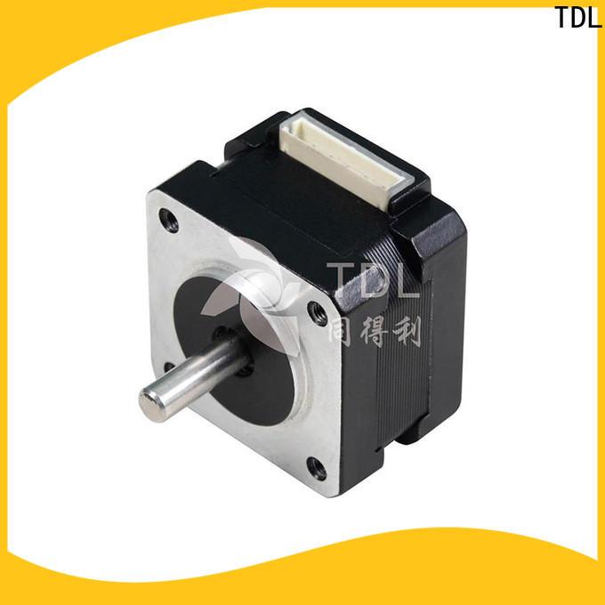 TDL stable stepper motor model wholesale for robots