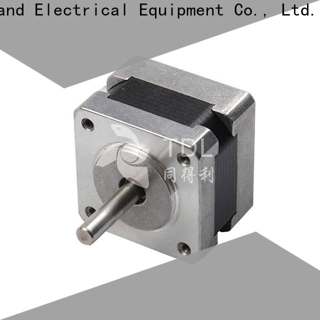 stable 2 step motor with good price for medical equipment