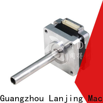 cost-effective precision stepper motor inquire now for security equipment