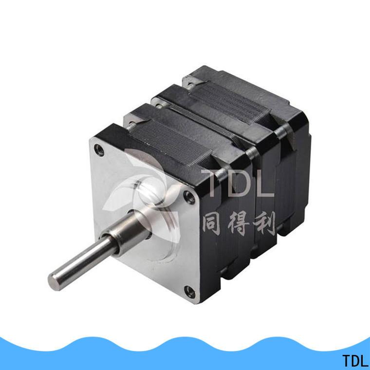 TDL industrial stepper motor suppliers for business