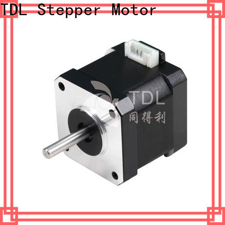 TDL stepper motor resonance with good price for medical equipment