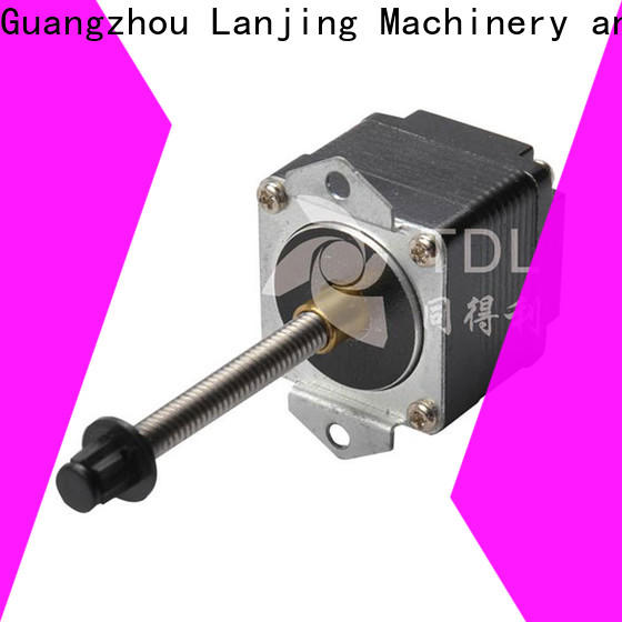 reliable linear drive motor factory for medical equipment