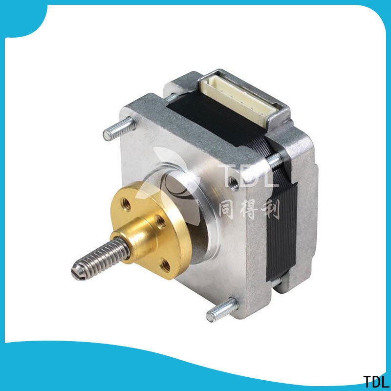 stable low cost linear stepper motor factory for business