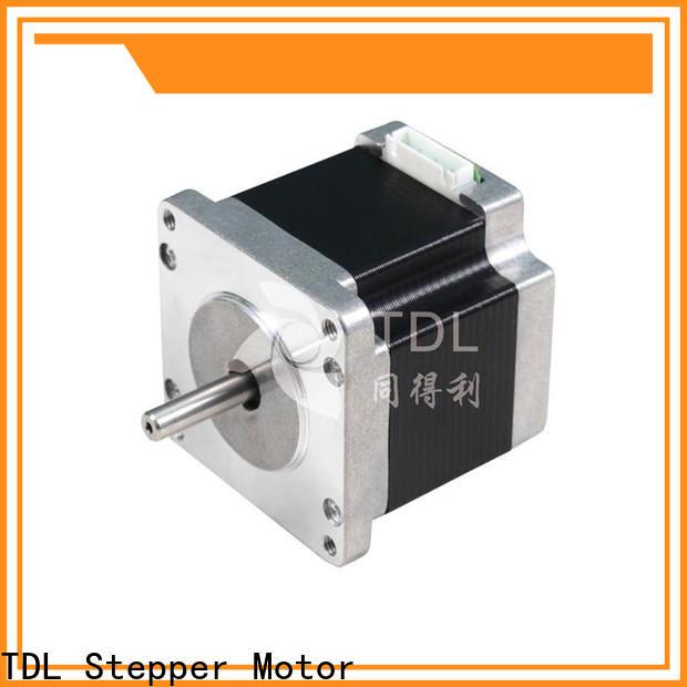 TDL stepper motor efficiency suppliers for robots