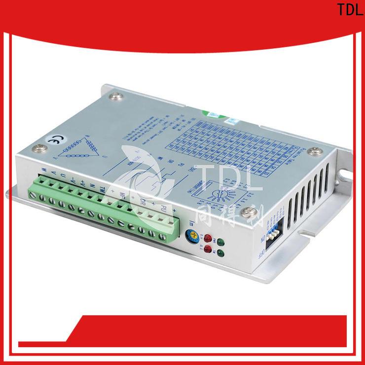 TDL best stepper motor driver factory direct supply online