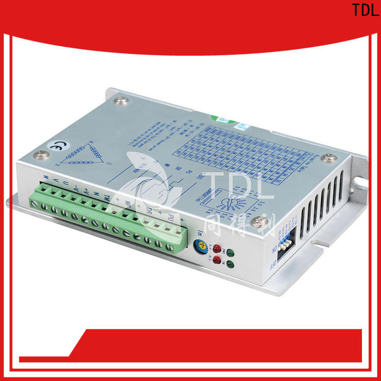 TDL best stepper motor driver factory direct supply online