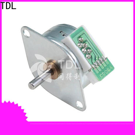 TDL synchronous stepper motor directly sale for business