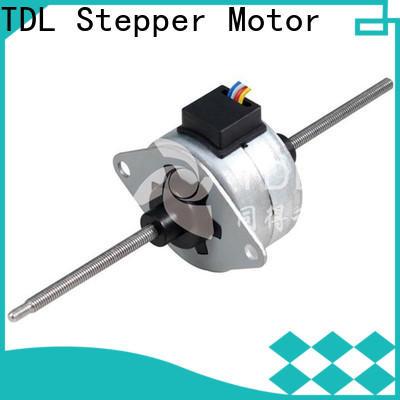TDL durable linear servo motor manufacturer for business