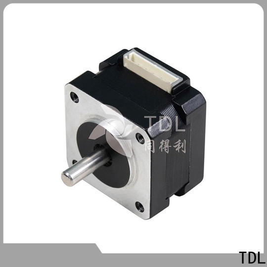 TDL industrial stepper motor factory direct supply for business
