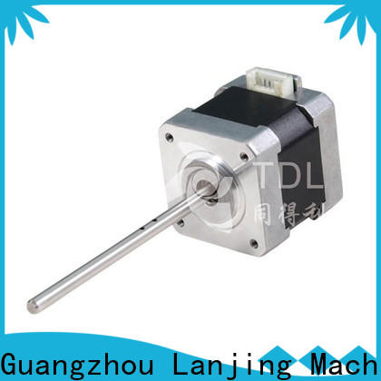 TDL low cost stepper motor directly sale for security equipment