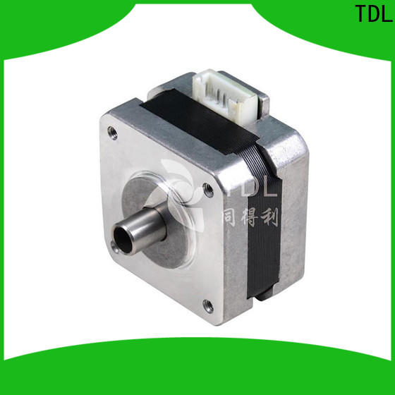 hot selling electric step motor best manufacturer for stage lighting