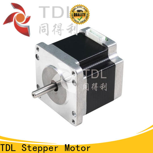 current dual stepper motor driver series for security equipment