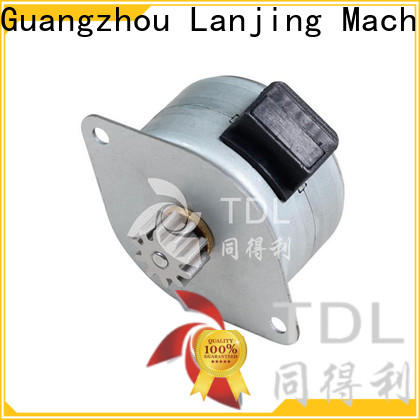 TDL high accuracy high quality stepper motors with good price for business